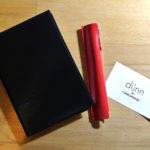 本と講演と文房具、東京国際ブックフェア