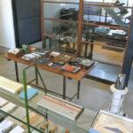 静岡県掛川市の文房具カフェ「konohi」