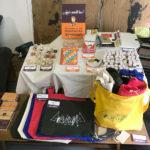「手帳!の市」参加&新宿・文房具の旅