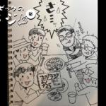 K3のホジラジ#72「文具店インク・居山哲也社長」