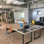 ジブンオフィス「COLONY」静岡市七間町にオープン!